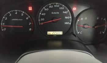 2006 ISUZU KB 350 V6 LX full