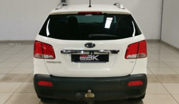 2011 KIA SORENTO 3.5 V6 AUTO full